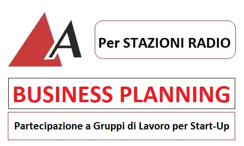 Per Posso Aiutarvi – 2 – Business Planning