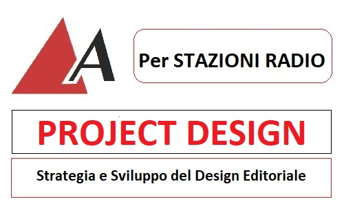 Per Posso Aiutarvi – 3 – Project Design