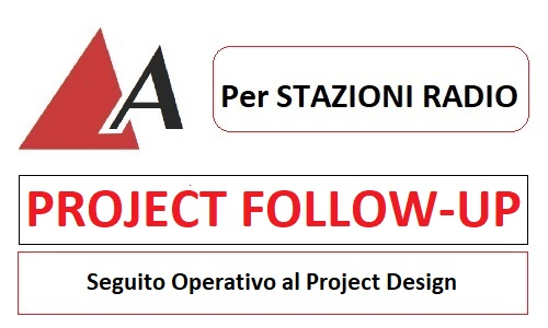 Per Posso Aiutarvi – 4 – Project Follow-Up