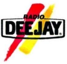 Logo DEEJAY - Anni 90