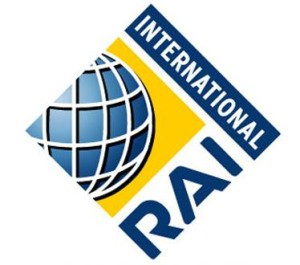 Logo Rai_International