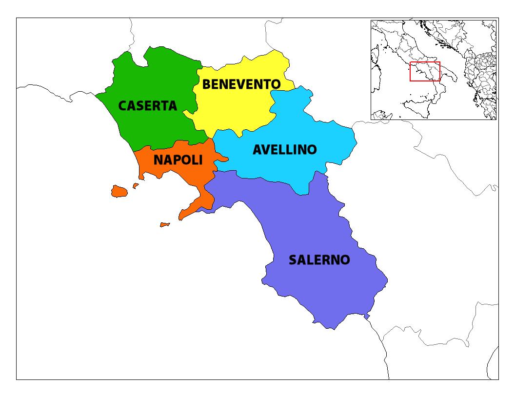 ADJ-Province-Campania