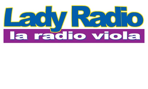 ADJ-Soliloquy – Logo LADY RADIO